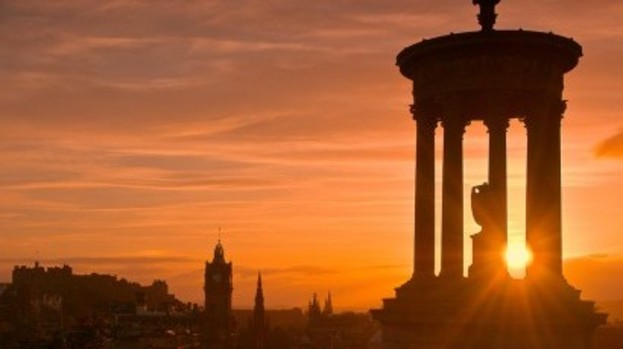 Edinburgh Evening Round-up