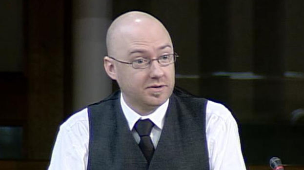 Patrick Harvie: Criticised the Scottish Government's Home Insulation Scheme.