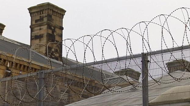 Prison: 'Life should mean life', said Ms Davidson.
