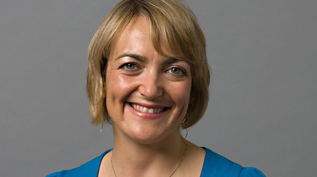 Angela Constance: 'More needs to be done and more will be done'.