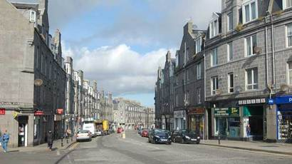 Aberdeen City Council Elections 2012 Torry Ferryhill Aberdeen North News