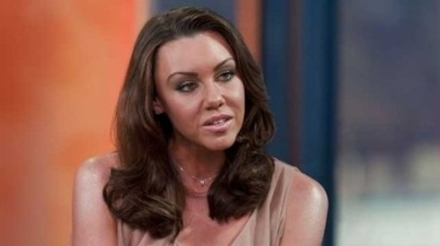 Taking liberties: Singer Michelle Heaton says rumours unfounded