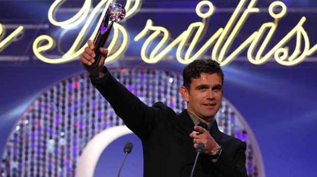 Scott Maslen Sexiest Male