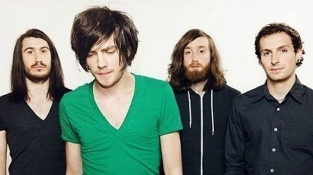 Twin Atlantic: Headliners of JD Roots