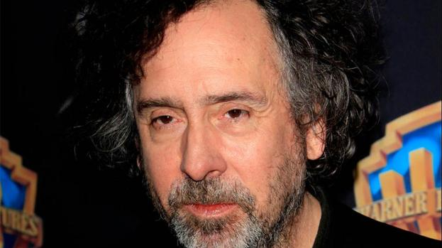 Tim Burton: My Batman movies were lighthearted