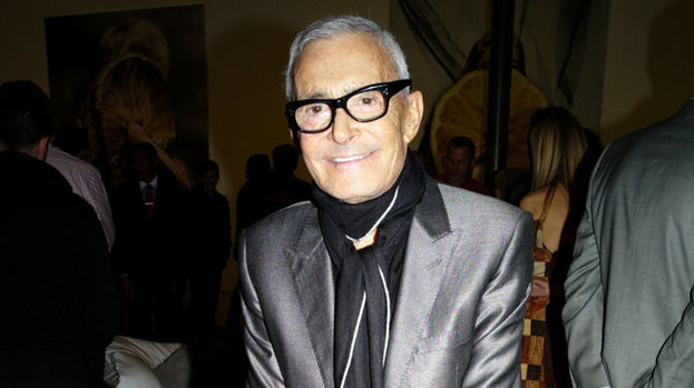 An icon: Vidal Sassoon revolutionised the way women styled their hair