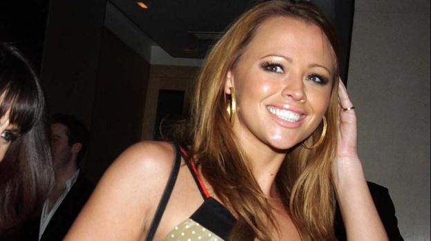 Kimberley Walsh ready for Girls Aloud reunion