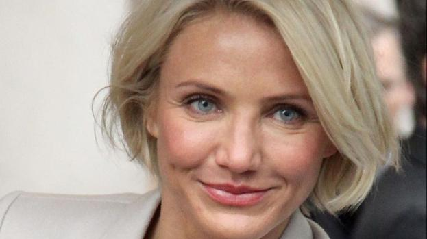 Cameron Diaz: It was torture being 20