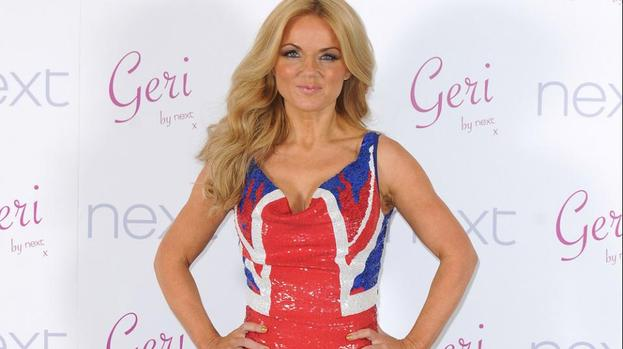 Geri Halliwell returning to X Factor?