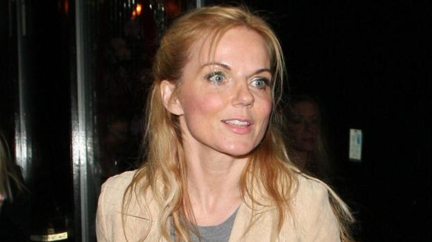 Geri Halliwell 'excited' by X Factor return