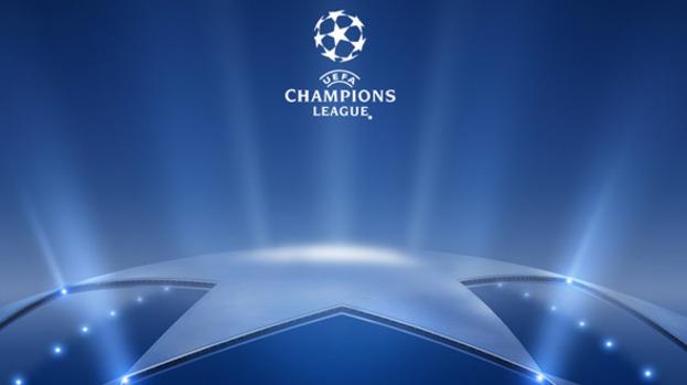 Champions League Emblem Champions League Logo