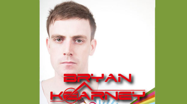 'I'm extremely excited for Coloursfest' says Bryan Kearney