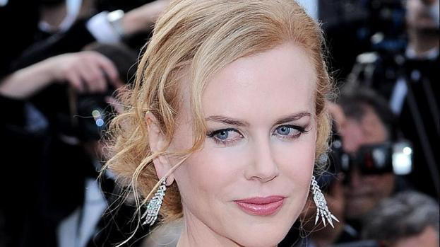 Nicole Kidman sent sexy texts to director