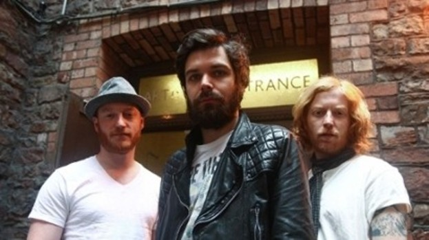 Biffy Clyro: returning to RockNess to play first Scottish festival headline show