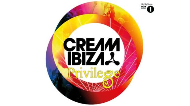 Cream and Radio 1 join forces to host an exclusive party at Privilege
