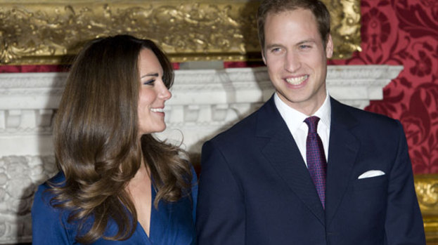 William wishes his mum could have met Kate