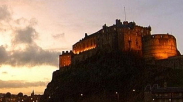 Edinburgh Castle: a landmark more cherished by those from foreign shores?