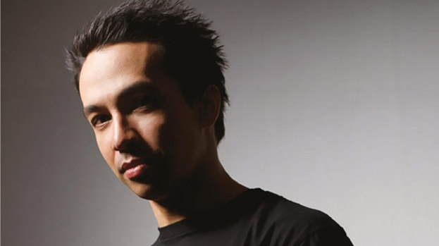 'The Scottish crowd is one of the best crowds in the world' says Laidback Luke