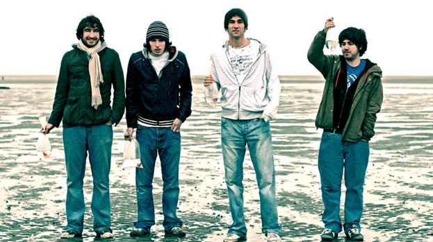 Fishing for T: The Coronas are new addition to festival
