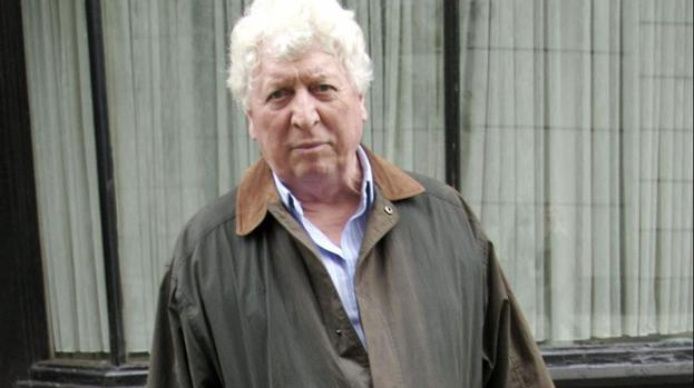Former Time Lord Tom Baker to return to Doctor Who