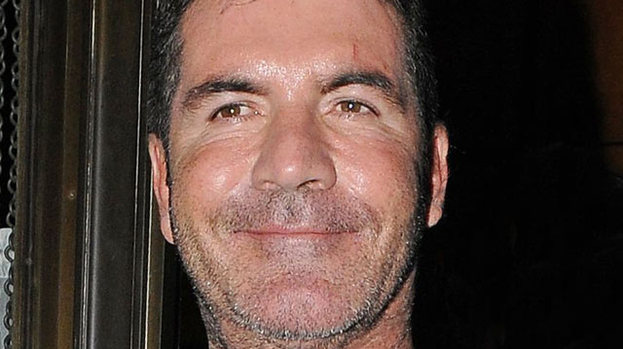 Food glorious food: Simon Cowell is reportedly interested in launching a cooking show