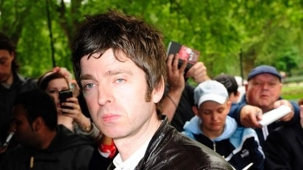 Twinkle toes? Noel Gallagher declined the chance to appear on Strictly Come Dancing