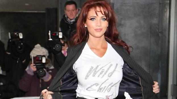 Amy Childs 'misses' Big Brother