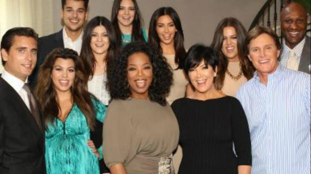Kim Kardashian: Kris Jenner isn't pimping our family