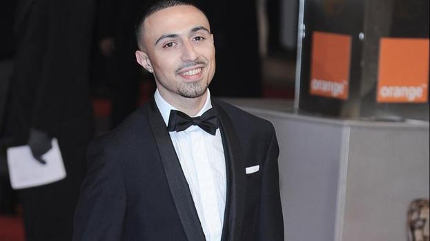 Adam Deacon sets his sights on Hollywood
