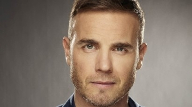 The Greatest Day: Gary Barlow is Celebrity Dad of the Year