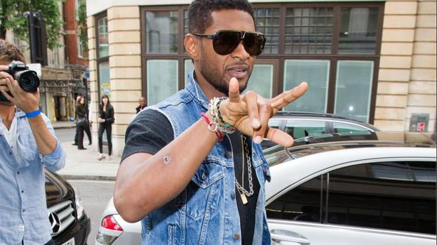 Usher wants Justin Bieber to enjoy success