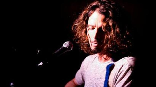 Chris Cornell: far from fading