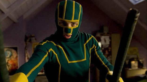 Kick-Ass sequel to film in autumn