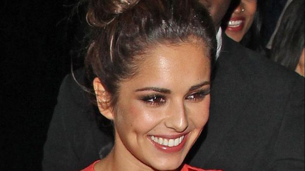 Cheryl Cole's 'perfect' album