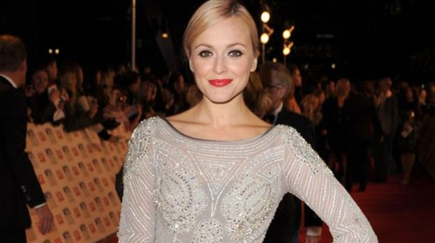 Fearne was reportedly in tears after being targeted by cruel cyber bullies