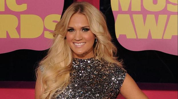 Carrie Underwood rejects Taylor Swift comparisons