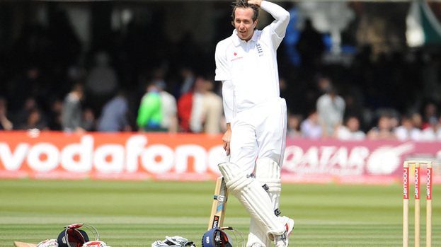 Dance up a storm: Michael Vaughan is expected to join the 2012 series of Strictly Come Dancing