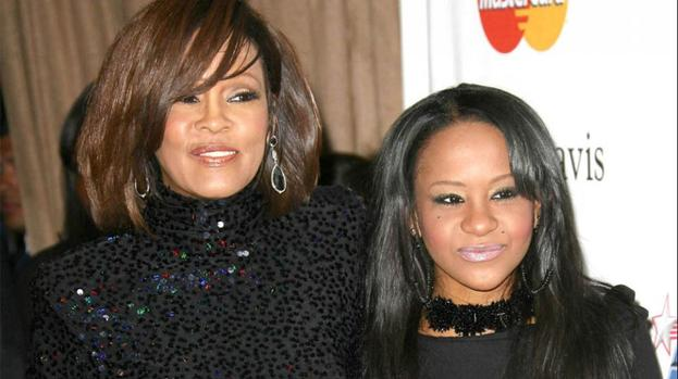 Why Bobbi Kristina didn't attend dad's wedding