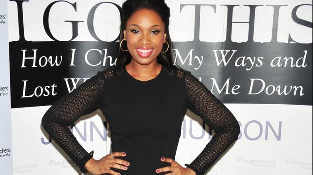 Jennifer Hudson wedding back on