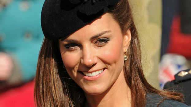 Kate is to sleep rough in London in support of charity