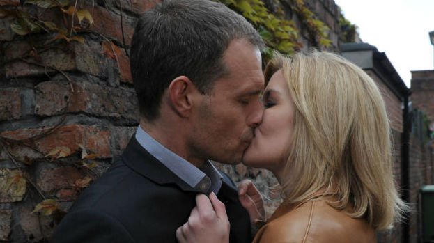 Nick and Leanne got back together recently