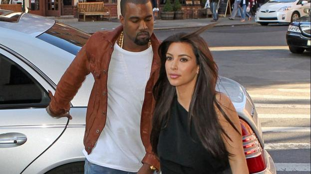 Kanye West wants Kim to get rid of extensions?