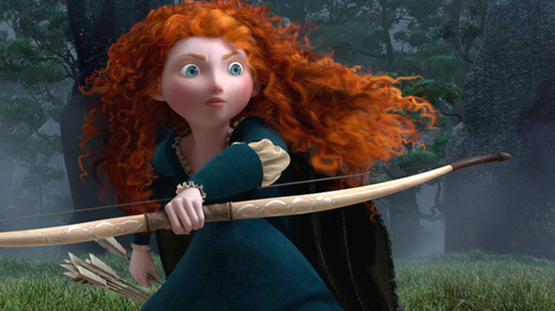Brave: Disney-Pixar film was part of Closing Gala for festival