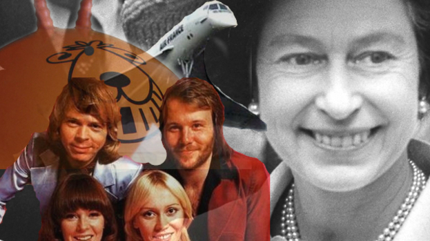 Highlights of the Queen's reign: The 1970's | Edinburgh ...