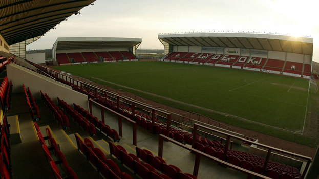 Clyde's ground