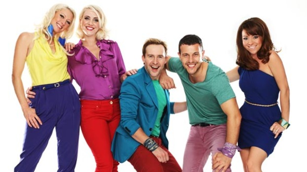 Steptacular show: The pop superstars will be joined by Supanova on the night.