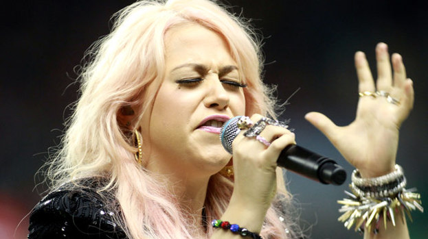 Oh Joy! Amelia Lily is back with an Xtra special dance floor filler
