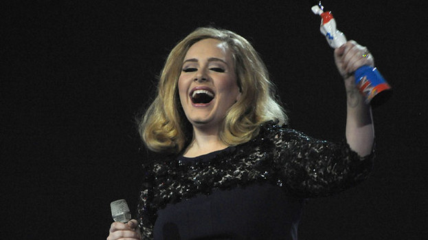 Adele reportedly kept her pregnancy under wraps for seven months