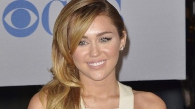 Celebrity fan: Miley Cyrus is a One Direction - or more specifically a Zayn Malik - fan