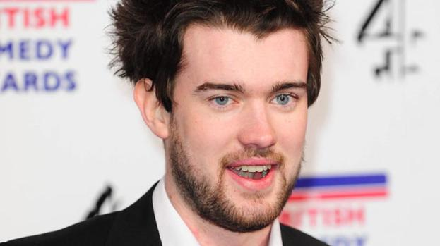 Jack Whitehall found transition to TV tough